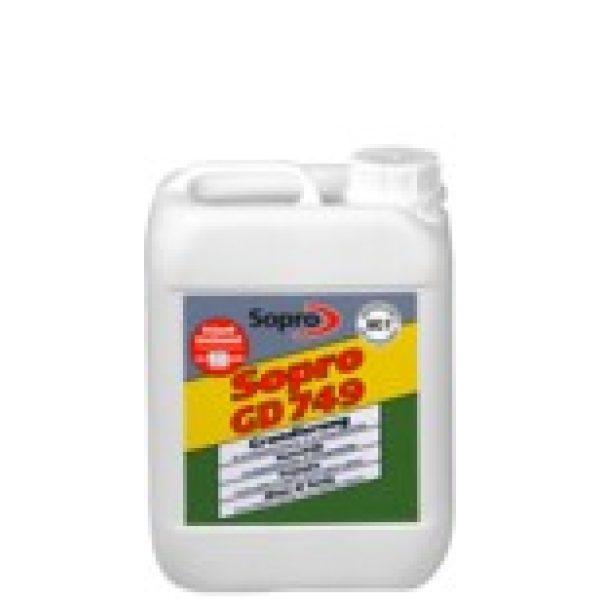 SOPRO GD 749 Grundierung - 5 kg
