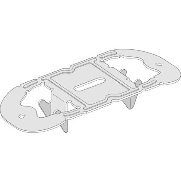 KNAUF Direktmotage-Clip für CD-Profil