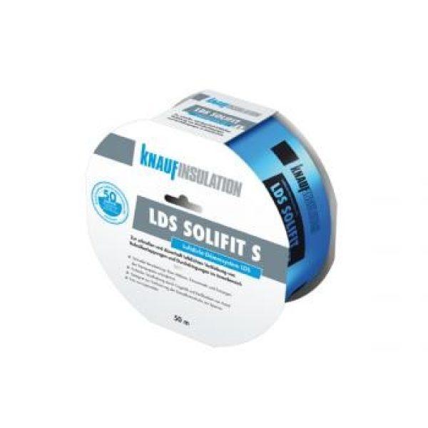 KNAUF Insulation LDS Solifit - Blau