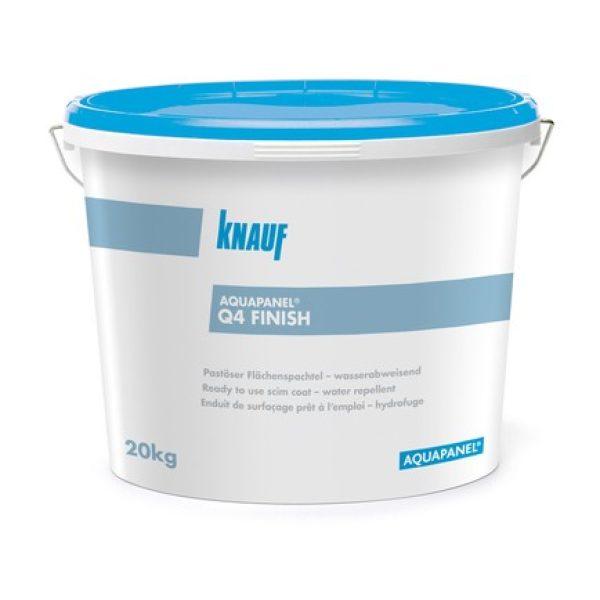 KNAUF Aquapanel Q4 Flächenspachtel 20Kg.