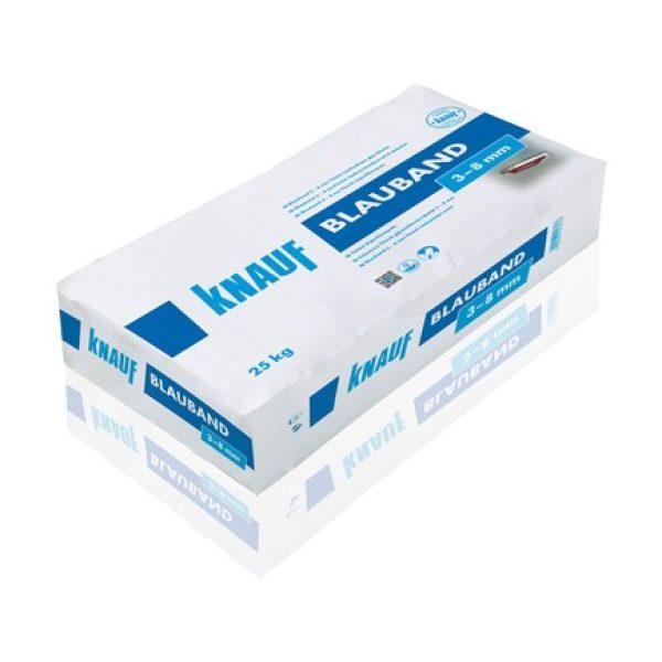 KNAUF Blauband 25Kg. / 3-8mm (Tünich)