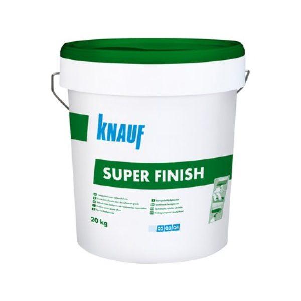 KNAUF Super Finish 20Kg.