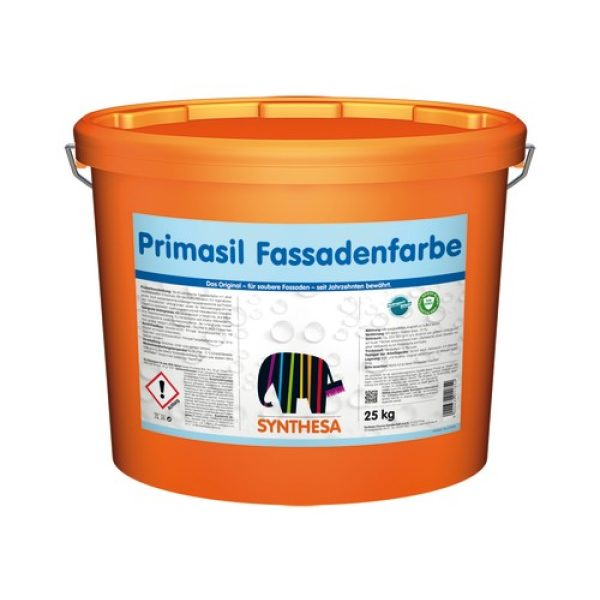 SYNTHESA Primasil Fassadenfarbe 7 Kg.