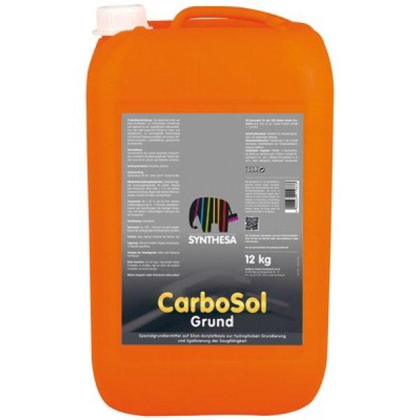 SYNTHESA Carbosol Grund 12 Kg.