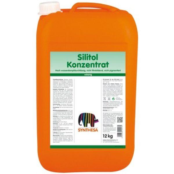 SYNTHESA Silitol Konzentrat 12 Kg.