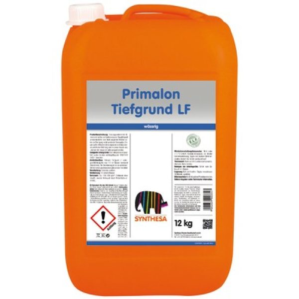 SYNTHESA Primalon Tiefgrund LF 12 Kg.