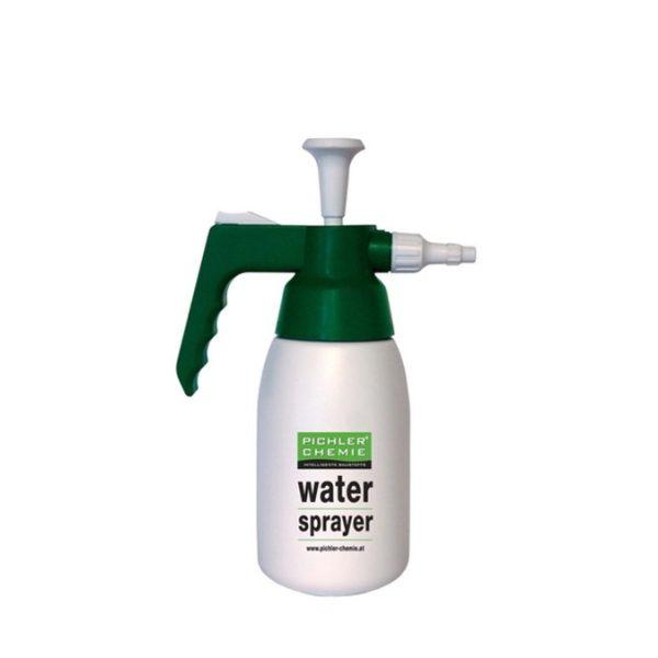 PICHLER Water Sprayer weiß/grün 1 Liter