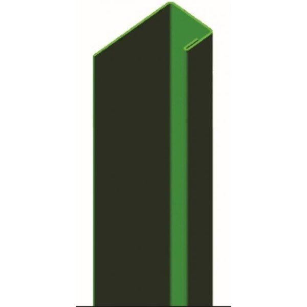 SOLID Einfassprofil 12,5mm / 300cm