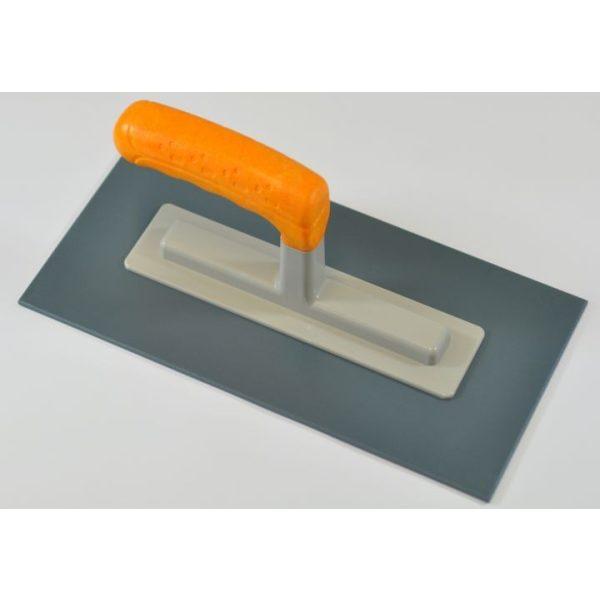 X-TOOLS Glättkelle PVC - glatt 280 x 130mm
