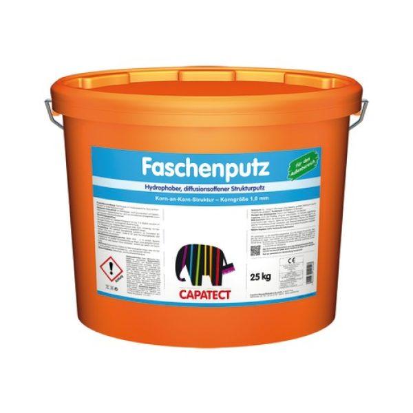 CAPATECT Faschenputz , 25 Kg.