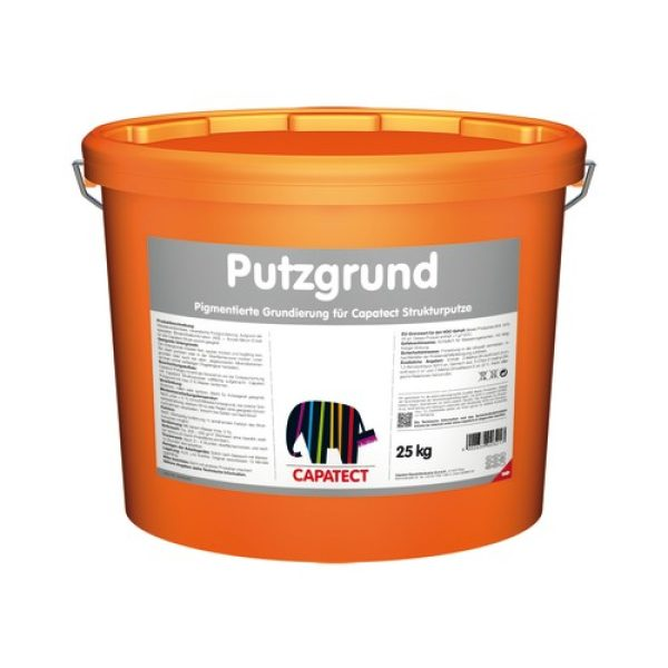 CAPATECT Putzgrund, 25 Kg.