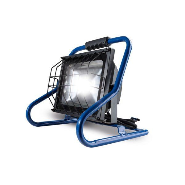 AS SCHWABE LED-Mobiler-Halogenstrahler 50 Watt