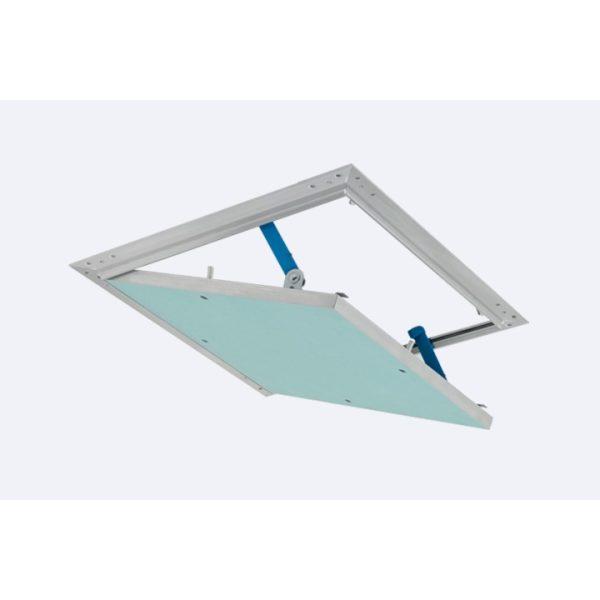ALUNOVA Revisionsklappe GKBI 300x300x12,5mm (RUG)