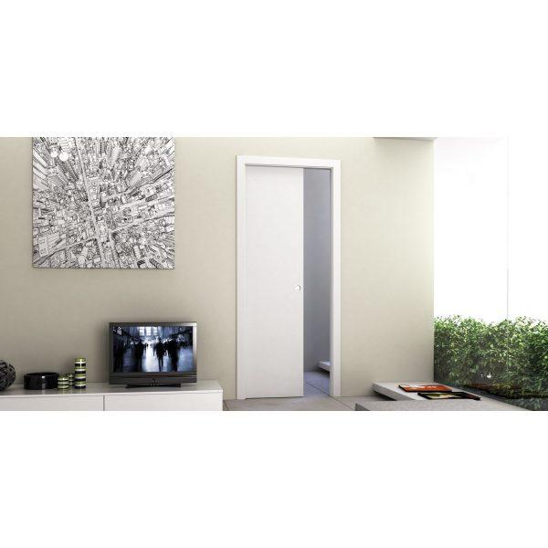 ECLISSE UNICO EF Schiebetüre 1-FLG.1000mm x 2000mm