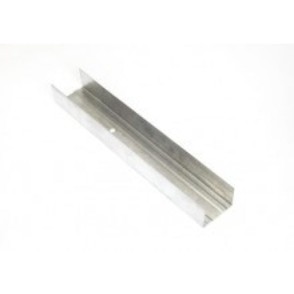 NEOPROFIL Trockenbauprofil UW50 - 4m