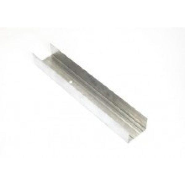 NEOPROFIL Trockenbauprofil UW75 - 3m
