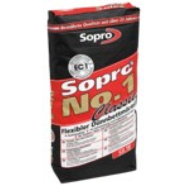 SOPROs No.1 Classic - 25kg