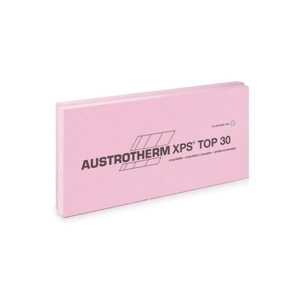 AUSTROTHERM XPS TOP31 - 80mm - Stufenfalz