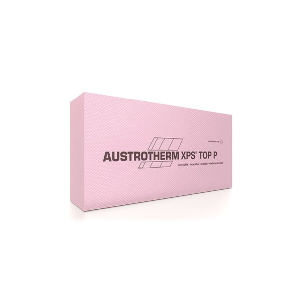AUSTROTHERM XPS TOP31 - 160mm