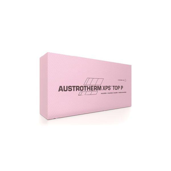AUSTROTHERM XPS TOP31 - 160mm - Stufenfalz