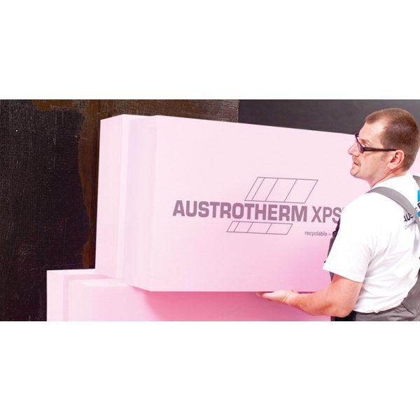 AUSTROTHERM XPS TOP31 - 180mm