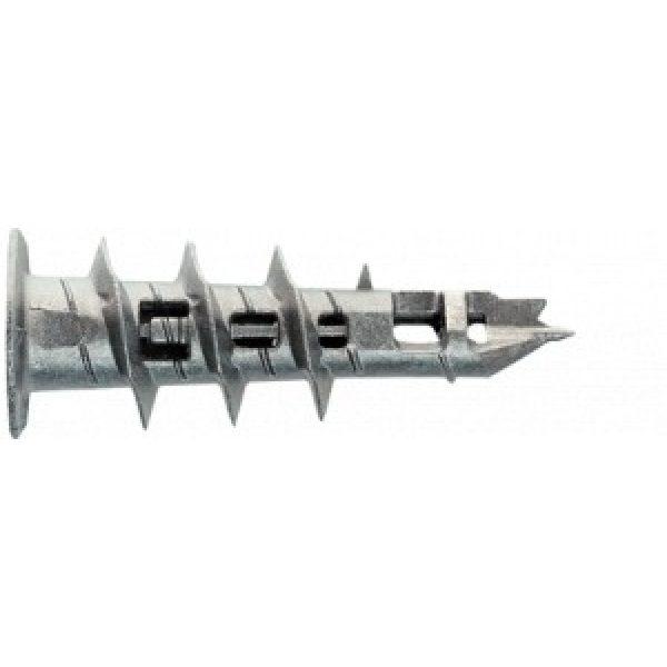 MUNGO Jet Plug Metall 39mm m. Panhead