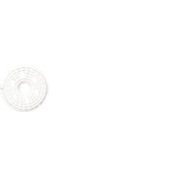 MUNGO MDB-P 45/5.1 Kunststoffrondelle