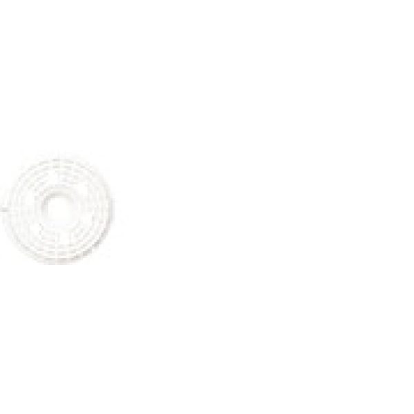MUNGO MDB-P 60/8.5 Kunststoffrondelle