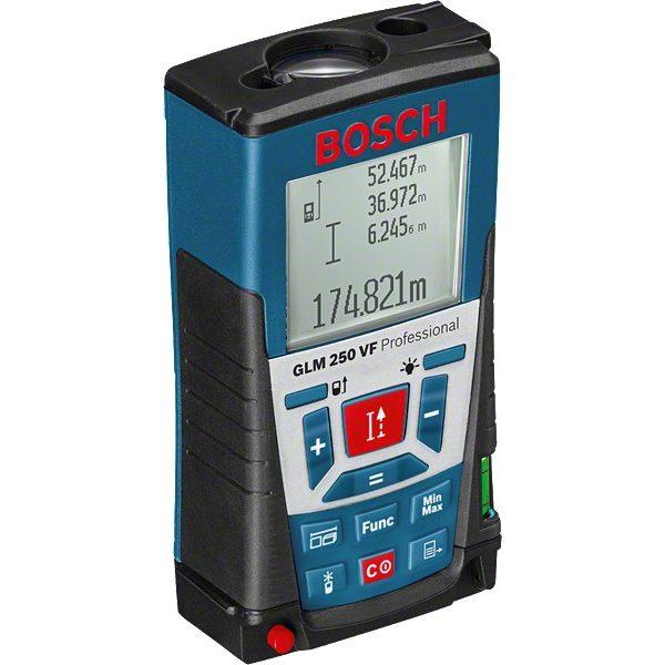 BOSCH GLM 250 VF Professional