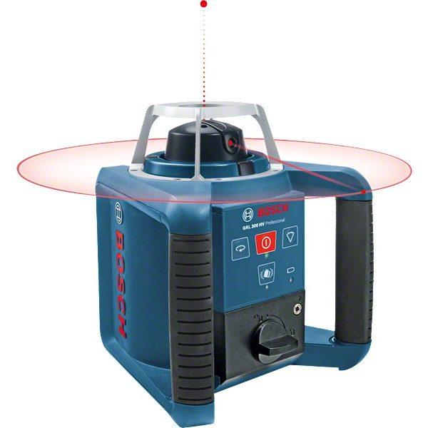 BOSCH GRL 300 HV Professional - Rotationslaser