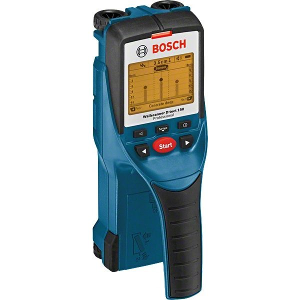 BOSCH Wallscanner D-TECT 150 SV Professional