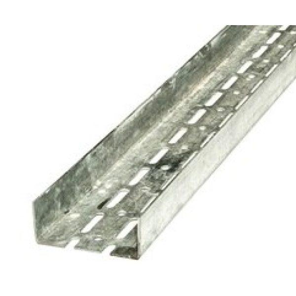 NEOPROFIL Trockenbauprofil UA50 - 3m