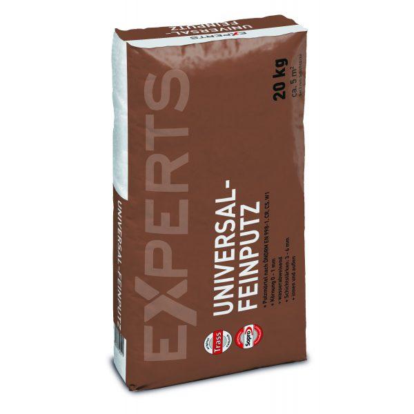 EXPERTS Universal-Feinputz 20 kg