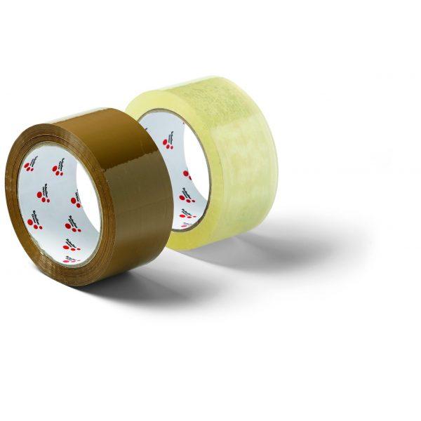 SCHULLER Eh Klar Box Tape - transparent