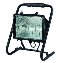 Halogen- und LED-Chipstrahler
